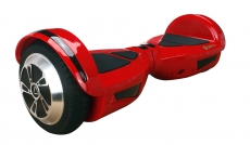 Hoverboard ORNII® 7.5 Zoll Rot