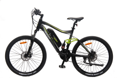 Noren Bikes® Mountainbike MTB-01