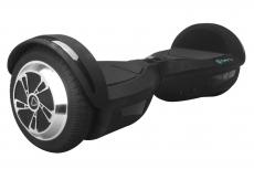 Hoverboard ORNII® 7.5 Zoll Matt Schwarz
